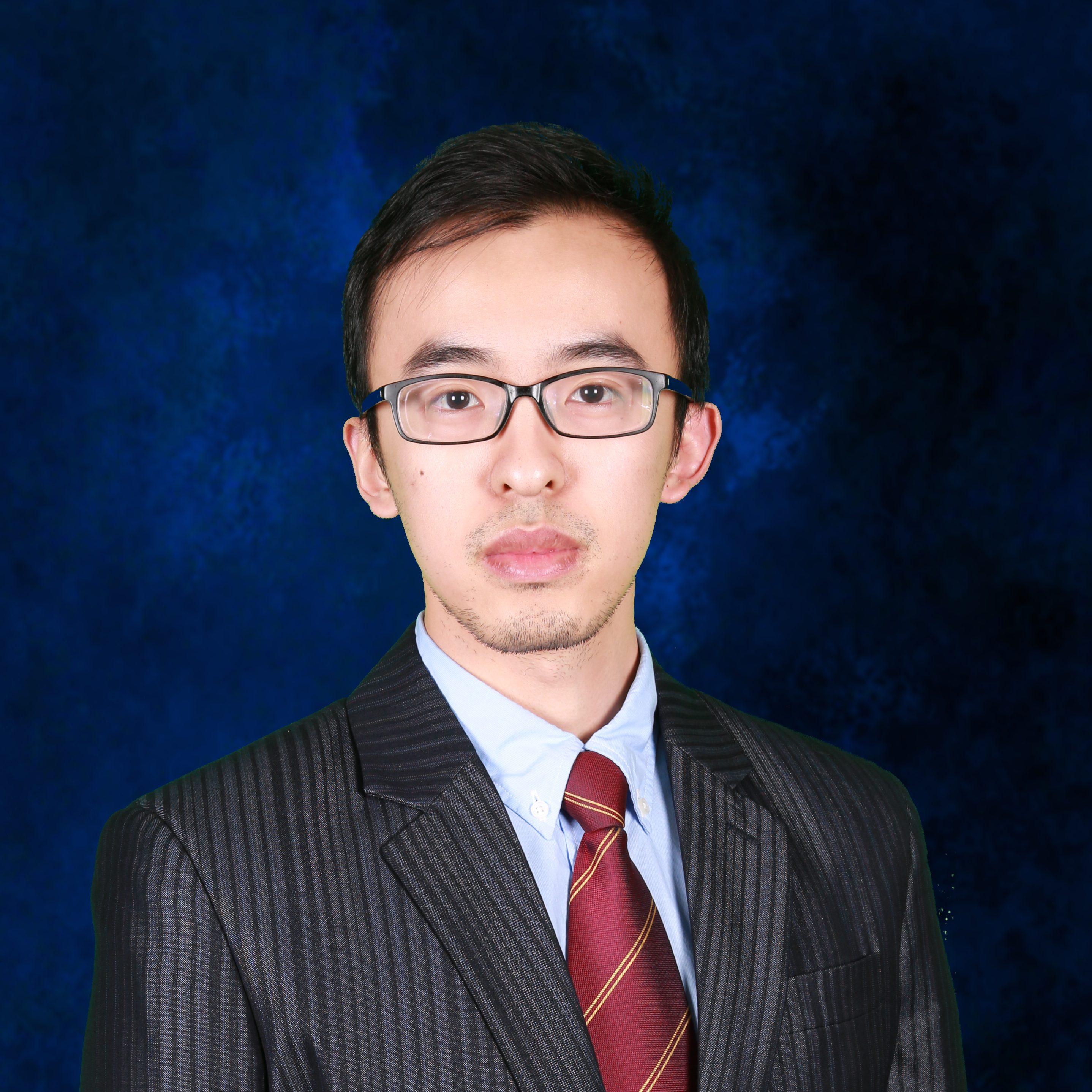Chenzhang Xiao